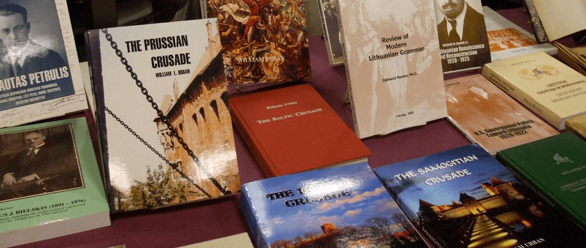 Sveiki atvykę į Lituanistikos tyrimo ir studijų centrą